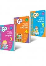 Combo Grammar Go – Ôn Luyện Trọng Tâm Ngữ Pháp Tiếng Anh Tiểu Học (Bộ 3 Cuốn)
