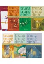 Combo Sách Của Tác Giả Trung Trung Đỉnh (Bộ 7 Cuốn)