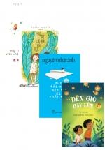 Combo Sách Văn Học Viết Về Tuổi Thơ Hay Nhất (Bộ 4 Cuốn)