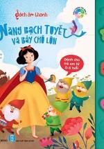 Sách Âm Thanh - Nàng Bạch Tuyết Và Bảy Chú Lùn