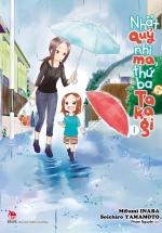 Nhất Quỷ Nhì Ma, Thứ Ba (Vẫn Là) Takagi - Tập 1