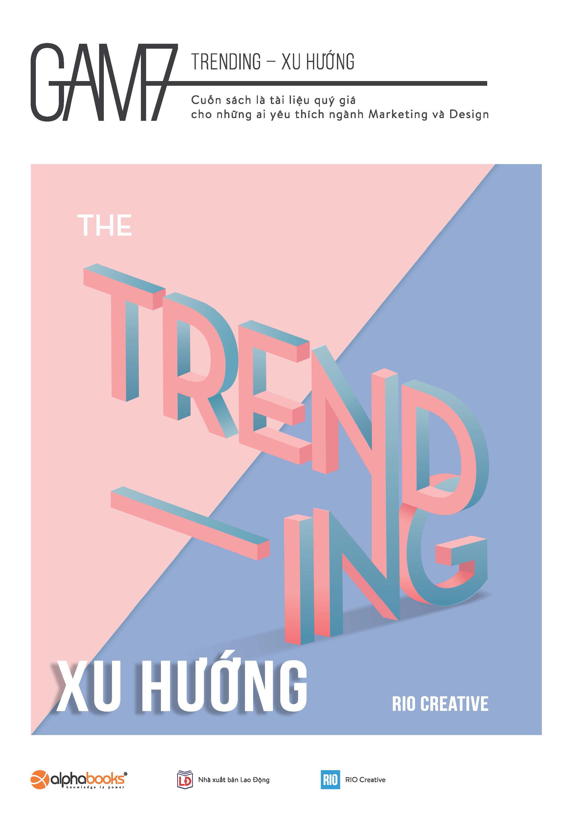 The Trending - Xu Hướng - EBOOK/PDF/PRC/EPUB