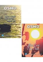 Combo Osho - Nghệ Thuật Cân Bằng Sinh Tử + Mặt Trời Tâm Thức (Bộ 2 Cuốn)