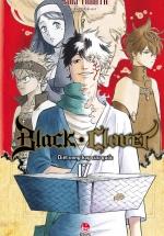 Black Clover - Tập 17: Diệt Vong Hay Cứu Quốc