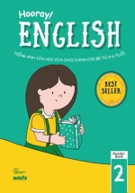 Hooray English Reader Book 2