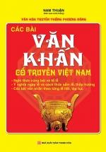 Các Bài Văn Khấn Cổ Truyền Việt Nam