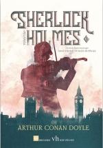 Sherlock Holmes Toàn Tập 3