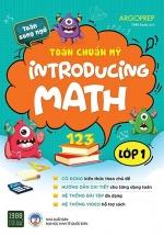 Toán Chuẩn Mỹ - Introducing Math - Lớp 1