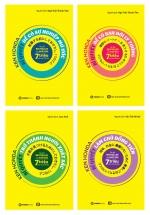 Combo Sách Tác Giả Ken Honda (Bộ 4 Cuốn)