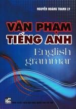 Văn Phạm Tiếng Anh