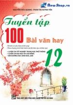 Tuyển Tập 100 Bài Văn Hay 12