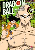 Dragon Ball Full Color - Phần Một: Thời Niên Thiếu Của Son Goku - Tập 8