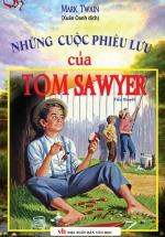 Những Cuộc Phiêu Lưu Của Tom Sawyer (Khang Việt)