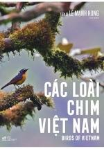 Các Loài Chim Việt Nam