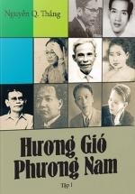 Hương Gió Phương Nam (Tập 1)
