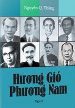 Hương Gió Phương Nam (Tập 2)