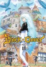 Black Clover - Tập 18: Hắc Bộc Ngưu Xung Trận