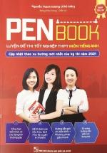 PENBOOK- Luyện Đề Thi Tốt Nghiệp THPT Môn Anh- 2021