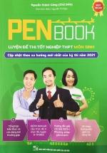 PENBOOK- Luyện Đề Thi Tốt Nghiệp THPT Môn Sinh - 2021