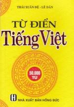 Từ Điển Tiếng Việt (50000 Từ)