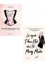 Combo Là Người Phụ Nữ Như Tôi Mong Muốn + Mảnh Nhỏ Diệu Kỳ (Bộ 2 Cuốn)