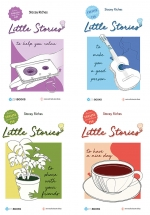 Combo Little Stories (Bộ 4 Cuốn)