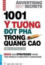 1001 Ý Tưởng Đột Phá Trong Quảng Cáo - 1001 Advertising Tips