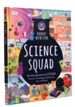 Science Squad - Sách DK cho trẻ 6+