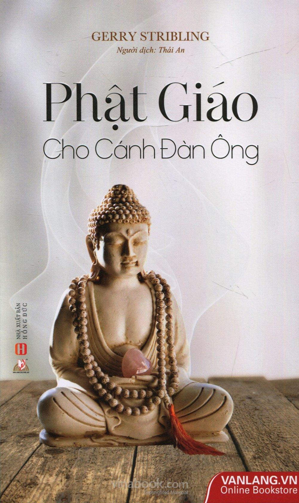Phật Giáo Cho Cánh Đàn Ông - EBOOK/PDF/PRC/EPUB