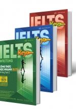 Bộ Sách Ielts Key (Bộ 3 Cuốn)