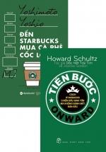 Combo Tiến Bước + Đến Starbucks Mua Cà Phê Cốc Lớn (Bộ 2 Cuốn)