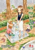 Nhất Quỷ Nhì Ma, Thứ Ba (Vẫn Là) Takagi - Tập 4