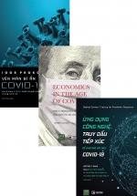 Bộ Sách Thông Tin Covid (Bộ 3 Cuốn)