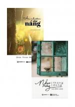 Combo Như Mây Thong Dong + An Nhiên Như Nắng
