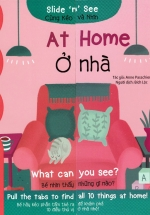 Slide And See - At Home: Ở Nhà