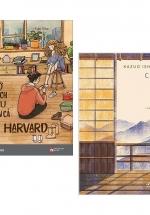 Combo Tớ Thích Cậu Hơn Cả Harvard + Cảnh Đồi Mờ Xám (Bộ 2 Cuốn)