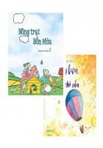 Combo Nông Trại Bốn Mùa + Phiêu Lưu Trên Khinh Khí Cầu