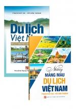 Combo Bộ Sách Du Lịch Việt Nam