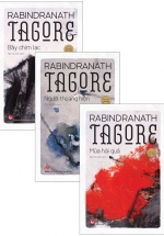 Bộ Sách Của Tác Giả Tagore (Bộ 3 Cuốn)