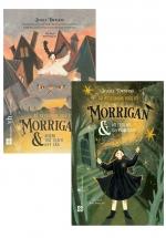 Combo Xứ Nevermoor Diệu Kỳ (Bộ 2 Cuốn)