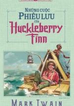 Những Cuộc Phiêu Lưu Của Huckleberry Finn (Minh Long)