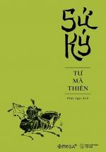 Sử Ký - Tư Mã Thiên (Alpha Books)