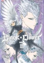 Black Clover - Tập 19: Anh Em