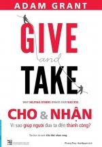 Give And Take - Cho & Nhận