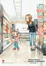 Nhất Quỷ Nhì Ma, Thứ Ba (Vẫn Là) Takagi - Tập 5