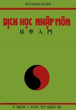 Dịch Học Nhập Môn