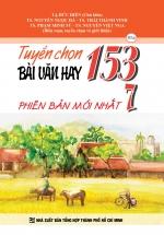 Tuyển Chọn 153 Bài Văn Hay 7