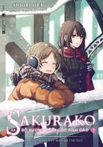 Sakurako Và Bộ Xương Dưới Gốc Anh Đào - Tập 7