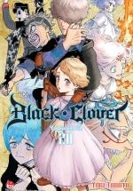 Black Clover - Tập 20: Ý Nghĩa Sinh Tồn