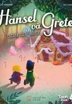 Đốm Lửa Diệu Kỳ - Hansel Và Gretel